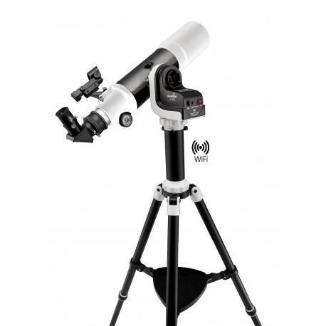 Telescop SkyWatcher (Horizont-102) 102/500 pe montura AZ-GTe