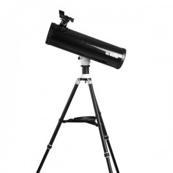 Telescop 130/600 SkyWatcher Newton pe montura AZ-GTe