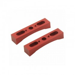 Placi de prindere curbate PrimaLuceLab pentru C9.25, C11, EdgeHD 925 si EdgeHD 1100