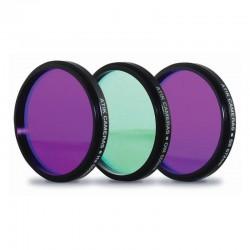 Set filtre Atik banda ingusta 36mm (nemontate)
