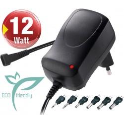 Sursa alimentare 3V-12V cu stabilizare, max 1000 mA USB