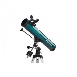 Telescop Orion N 76/700 SpaceProbe 3 EQ-1