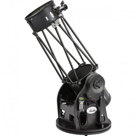 Telescop Orion Dobson N 356/1650 SkyQuest XX14g TrussTube DOB GoTo