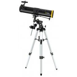 Telescop National Geographic N 76/700 EQ RESIGILAT