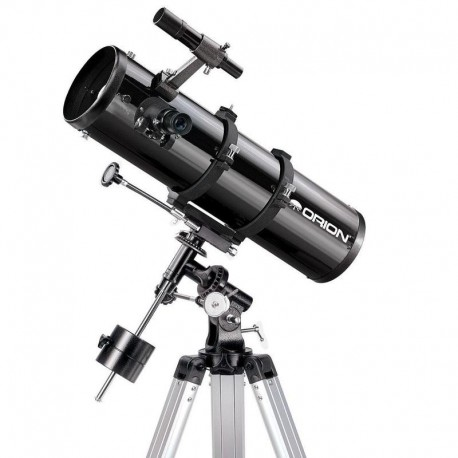 Telescop Orion N130/650 SpaceProbe EQ-2