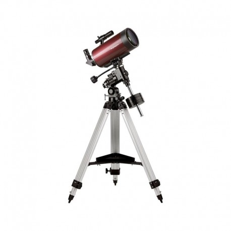 Telescop Orion Maksutov MC 127/1540 Starmax EQ-3