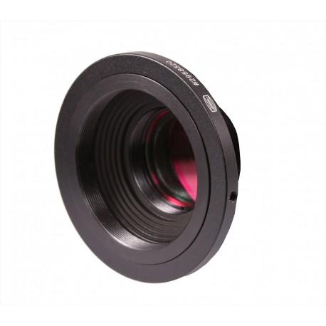 Inel adaptor Baader format C la T2 cu filtru UV/IR cut