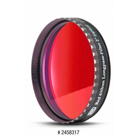 "Filtru roșu Baader 2"" 610nm longpass"