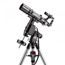 Telescop Orion Refractor Acromat AP 80/600 ED Sirius HEQ-5 GoTo