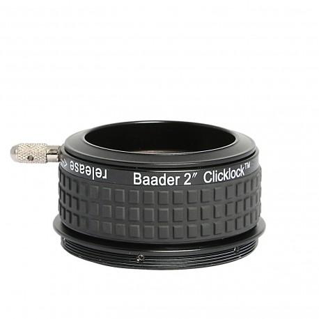 """Clemă ClickLock Baader 2"""" pentru refractoare Astro-Physics și TEC 2,7"""""""