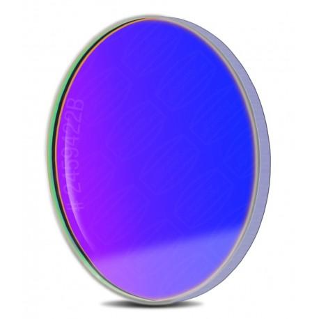 Filtru B-CCD Baader 36mm rotund (2mm grosime)