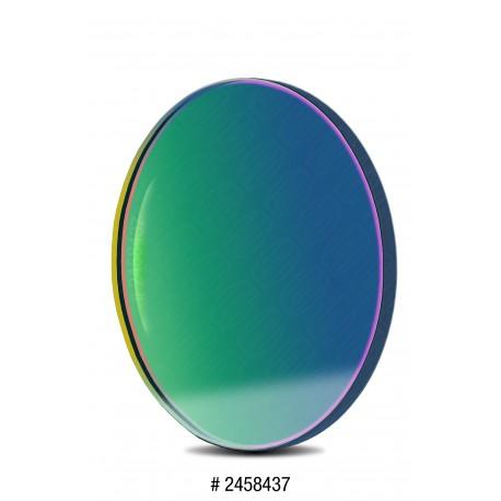 Filtru O III bandă îngustă 8,5nm CCD Baader 50,4mm rotund