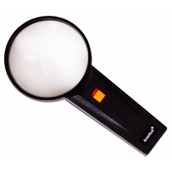 Lupa Levenhuk Zeno Handy ZH39 2/6x 90/21mm