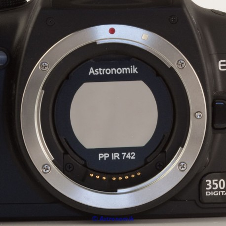 Filtru Astronomik ProPlanet-742 CCD (EOS-clip XL)
