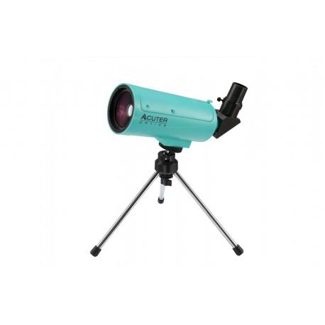 Telescop Maksutov-Cassegrain Acuter (SkyWatcher) 60mm pentru demonstratii