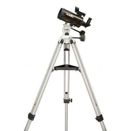 Telescop Skywatcher Maksutov 90/1250 (Travel-Max 90) pe montura AZ PRONTO (AZ3-R)