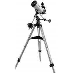 Telescop SkyWatcher Maksutov 90/1250 (Travel-Max 90) cu montura EQ1 (tub alb)