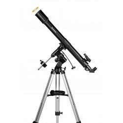 Telescop Bresser Lyra 70/900 EQ