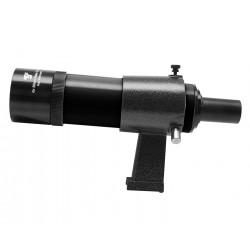 Căutător TS 8x50 negru