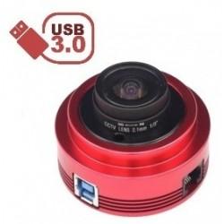 Camera ZWO ASI 120 MC-S CMOS