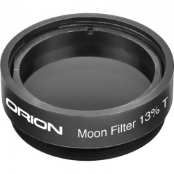 "Filtru lunar Orion 13% 1,25"""