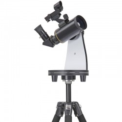 Telescop Omegon Dobson MightyMak 60 Titania