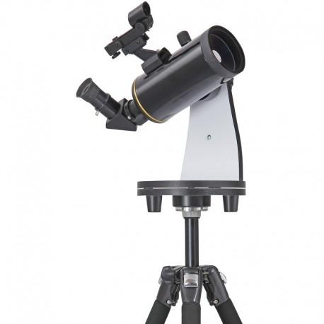Telescop Omegon Dobson MightyMak 80 Titania
