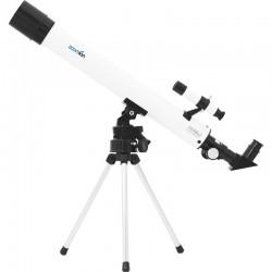 Telescop pentru copii Zoomion Spaceboy 50 AZ RESIGILAT