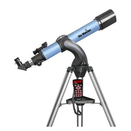 Telescop Skywatcher 60/700 AZ-GT
