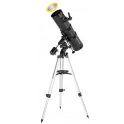Telescop Bresser Pollux 150/1400 EQ3 cu filtru solar