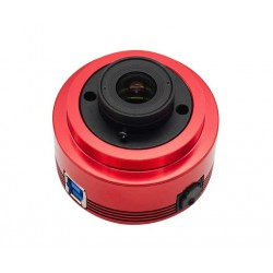 Camera ZWO ASI 462 MC USB3.0 senzor 6.46 mm - QE ridicat