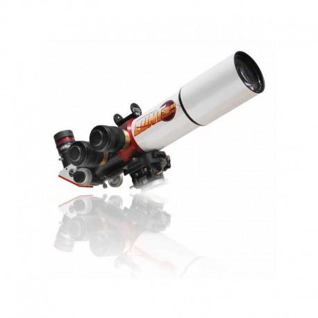 Telescop Lunt Solar Systems Lunt ST 80/560 LS80T Ha B1800 FT PT OTA