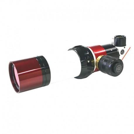 Telescop Lunt Solar Systems solar Lunt ST 60/500 LS60T Ha DS60 B600 C PT OTA