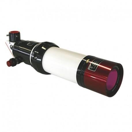 Telescop Lunt Solar Systems solar Lunt ST 60/500 LS60T Ha DS60 B1200 FT OTA
