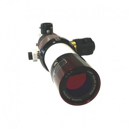 Telescop Lunt Solar Systems solar Lunt ST 60/500 LS60T Ha DS60 B1200 C PT OTA