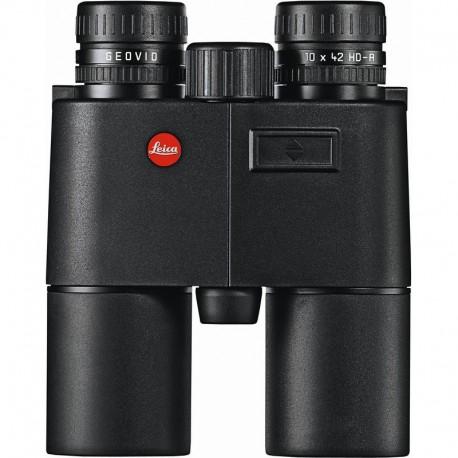 Binoclu Leica Geovid 10x42 HD-R M