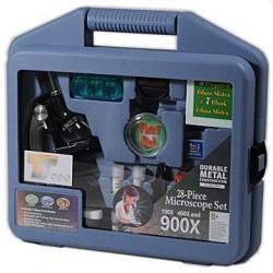 Microscop TS 100x-900x set 28 piese