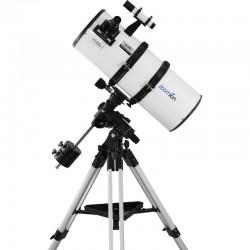 Telescop Zoomion Genesis 200 EQ-4 RESIGILAT