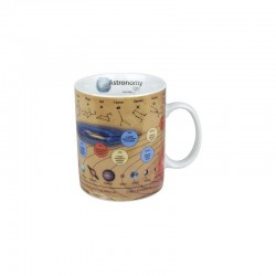 Cana - Mugs of Knowledge Astronomy
