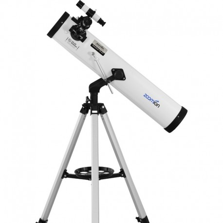 Telescop Zoomion Stardust 76/700 AZ