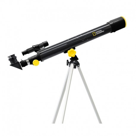 Telescop National Geographic AC 50/600 AZ