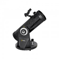 Telescop National Geographic Dobson N 114/500