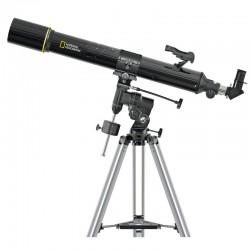 Telescop National Geographic AC 90/900 EQ-3