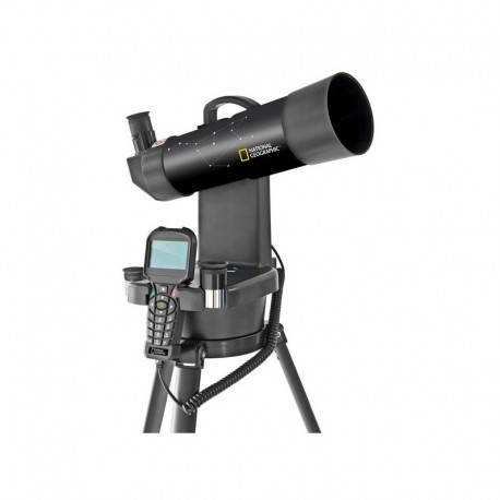 Telescop National Geographic AC 70/350 GoTo