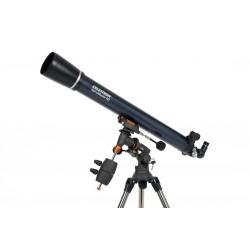 Telescop Celestron Astromaster 90/1000 EQ RESIGILAT