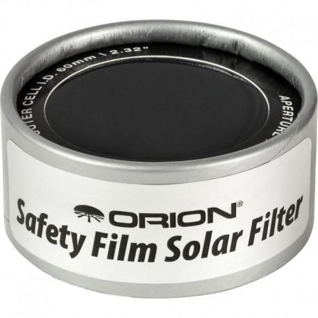 """Filtru solar Orion 2.32"""" ID Seria E"""