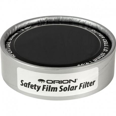 """Filtru solar Orion 4.00"""" ID Seria E"""