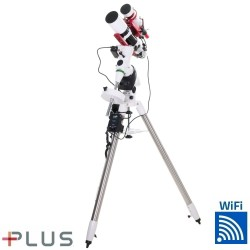 Telescop computerizat SkyWatcher EVOSTAR 72 ED cu EQ5 si EAGLE CORE
