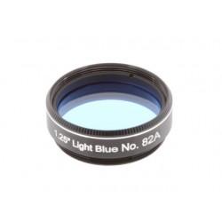 """Filtru EXPLORE SCIENTIFIC albastru 1.25"""" No.82A"""