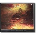 Poster A Reflection of the Orion Nebula